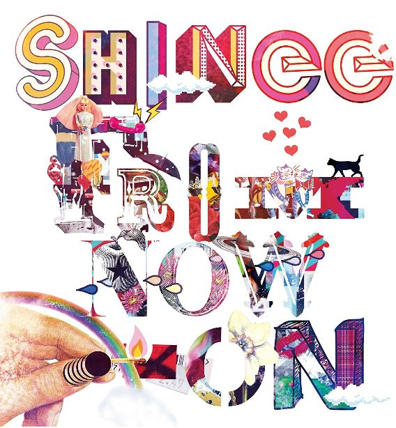 SHINee/SHINee THE BEST FROM NOW ON [통상반]