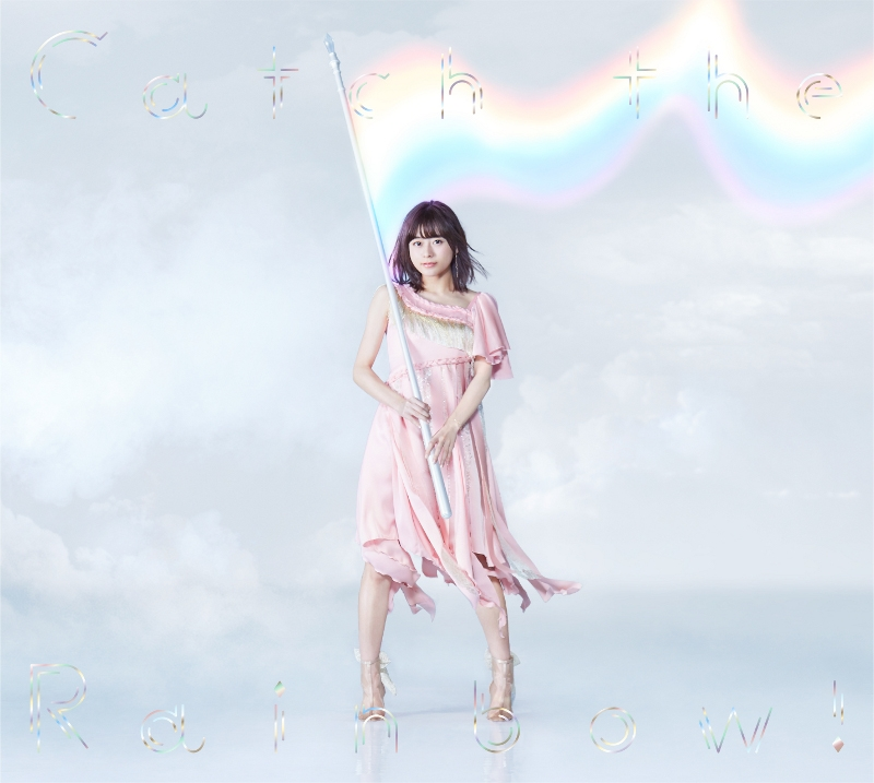 Minase Inori/Catch the Rainbow! [Blu-ray부착/첫회한정반]