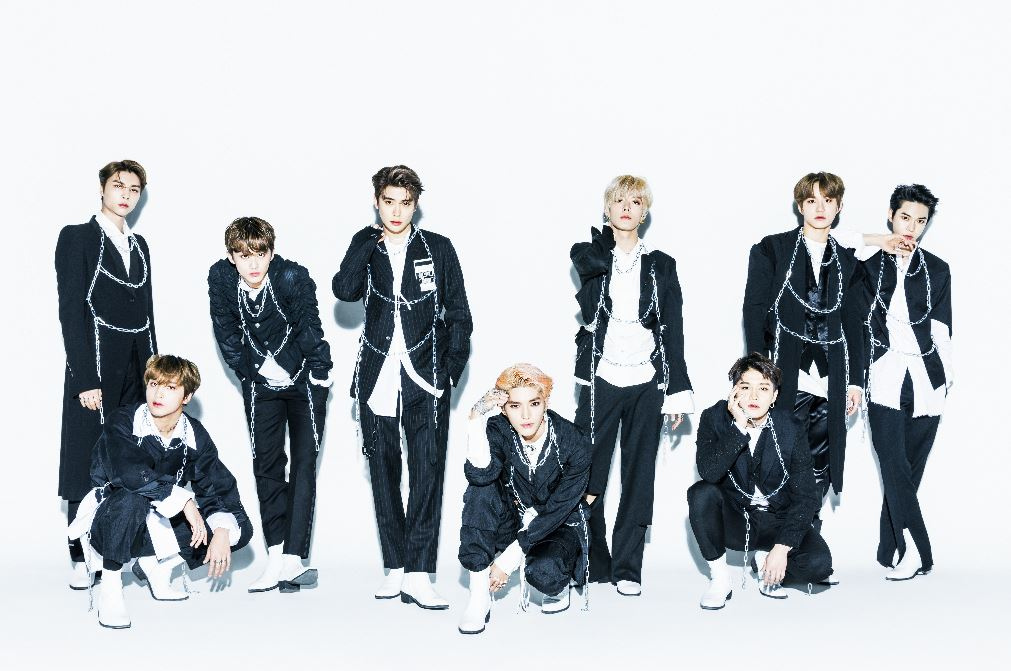 NCT 127/NCT 127 1st Tour 'NEO CITY: JAPAN - The Origin' [첫회생산한정반][DVD]